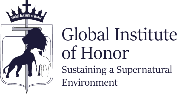 GLOBAL INSTITUTE OF HONOR